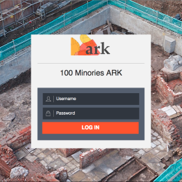 The 100 Minories ARK